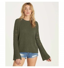 billabong cozy love sweater