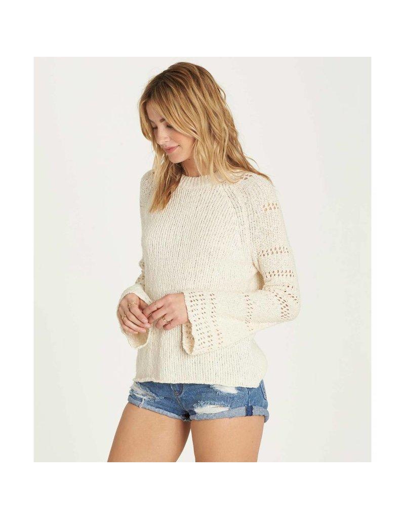 billabong billabong cozy love sweater