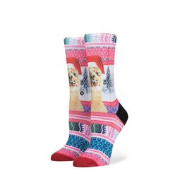 stance tinsel tina socks