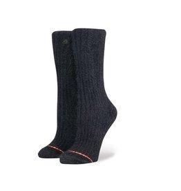 stance mega cozy crew socks