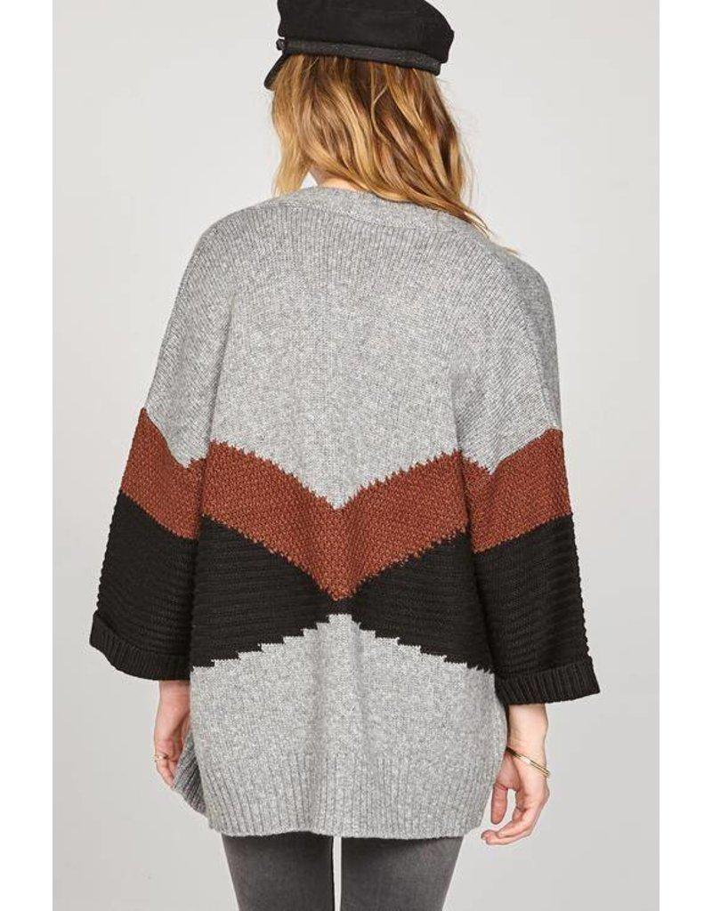 amuse society amuse society beckett sweater