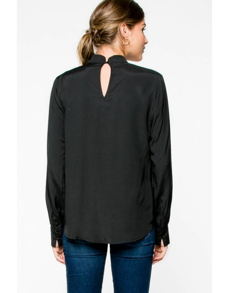 everly everly perry top