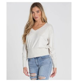 billabong all i need top