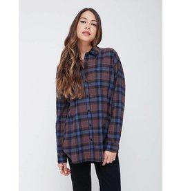 obey eldorado flannel