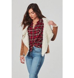 bb dakota fawn jacket