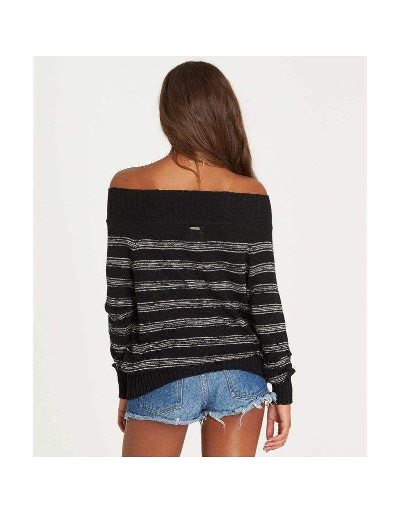 billabong billabong snuggle down sweater