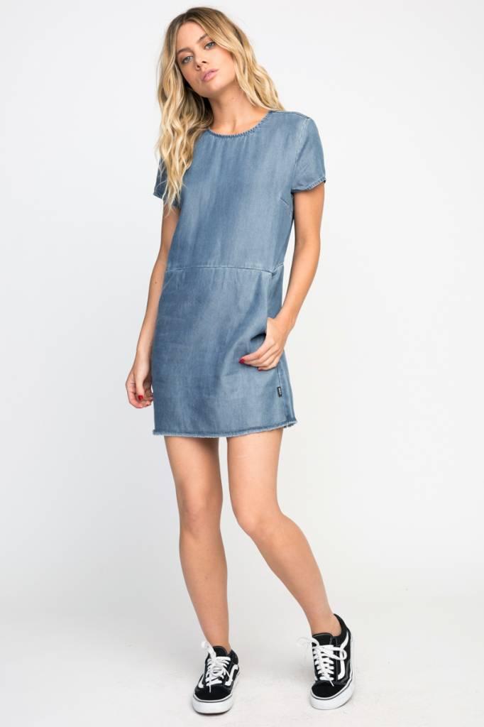 RVCA rvca tinseltown dress