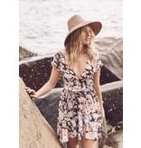 auguste the label auguste the label new romance petal wrap dress