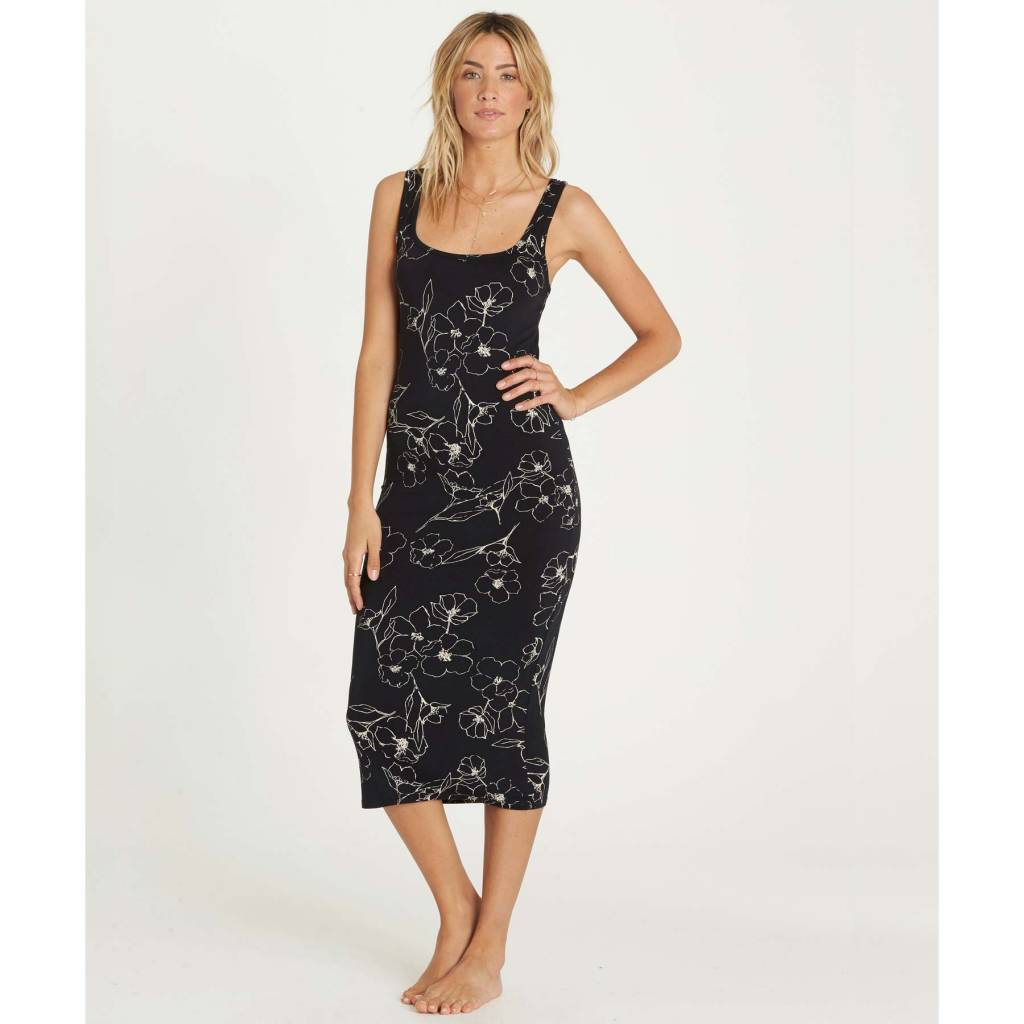 billabong billabong share more joy dress