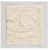 natural life natural life crochet boho bandeau cream