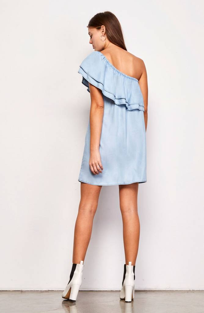 bb dakota isla dress