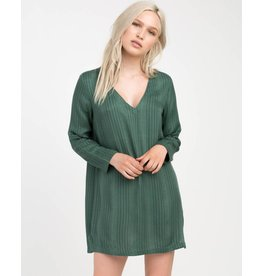 RVCA foxy lady dress