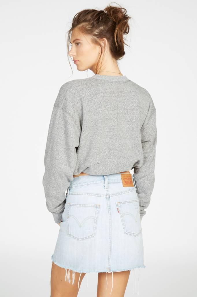 knot sisters knot sister homs sweatshirt