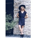 knot sisters knot sisters brunch dress