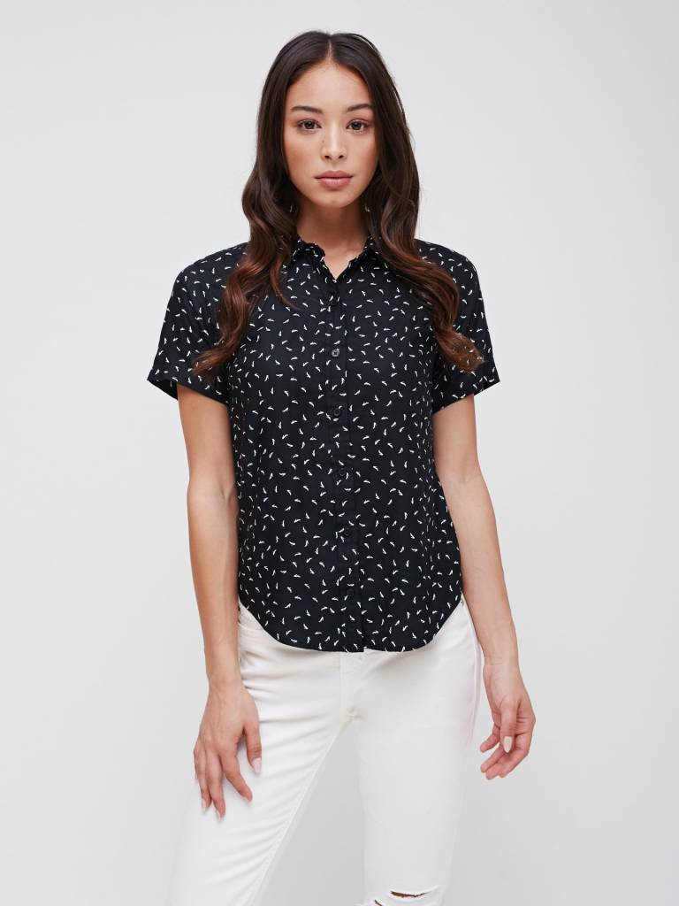 obey obey stiletto ss top