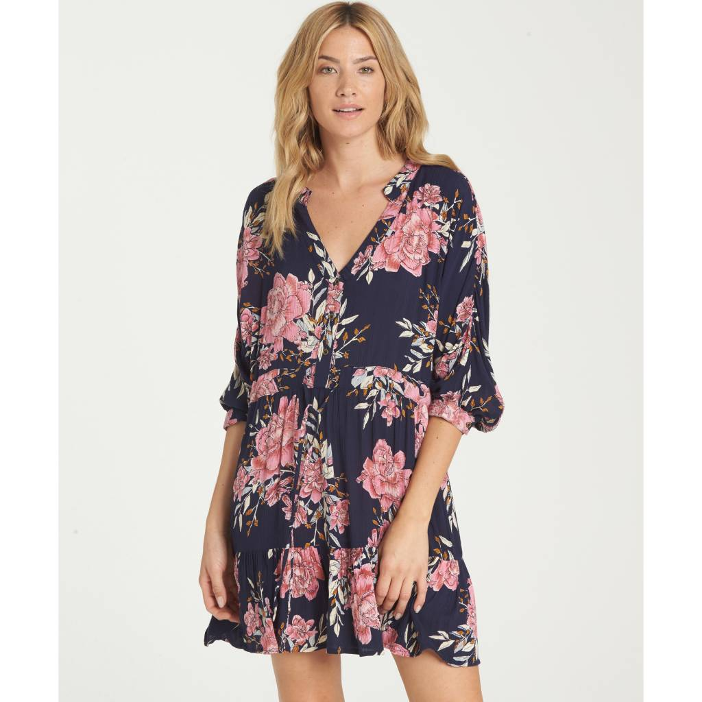 billabong billabong marry mine dress
