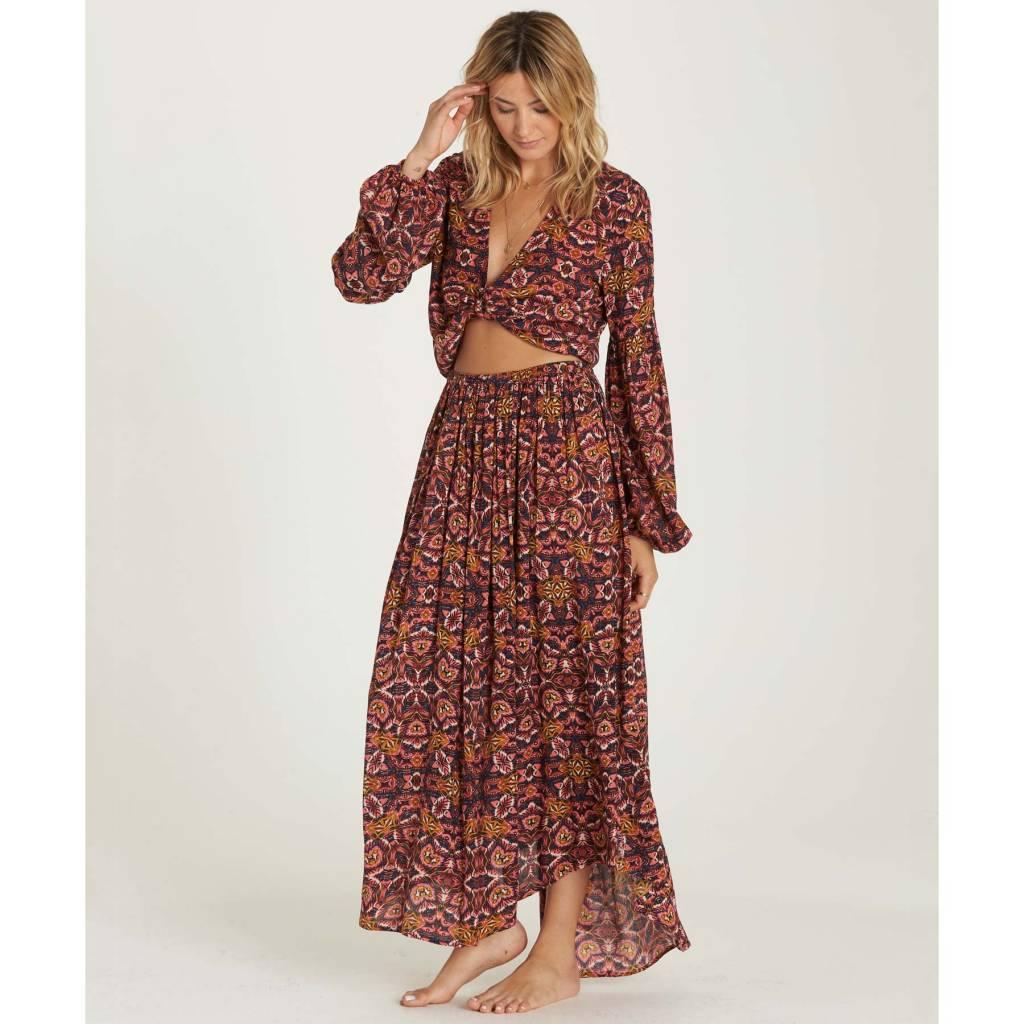 billabong billabong sun safari skirt