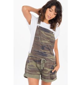 z supply camo short overalls