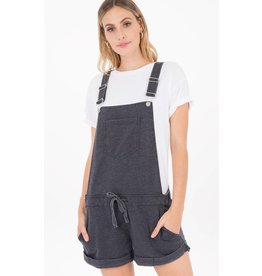 z supply short overalls