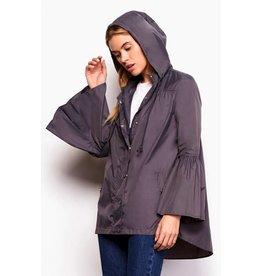 jack yael jacket