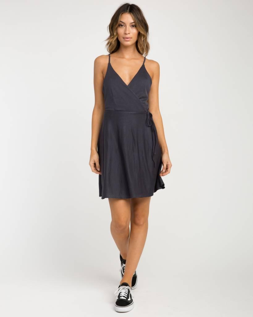 RVCA rvca kelso dress