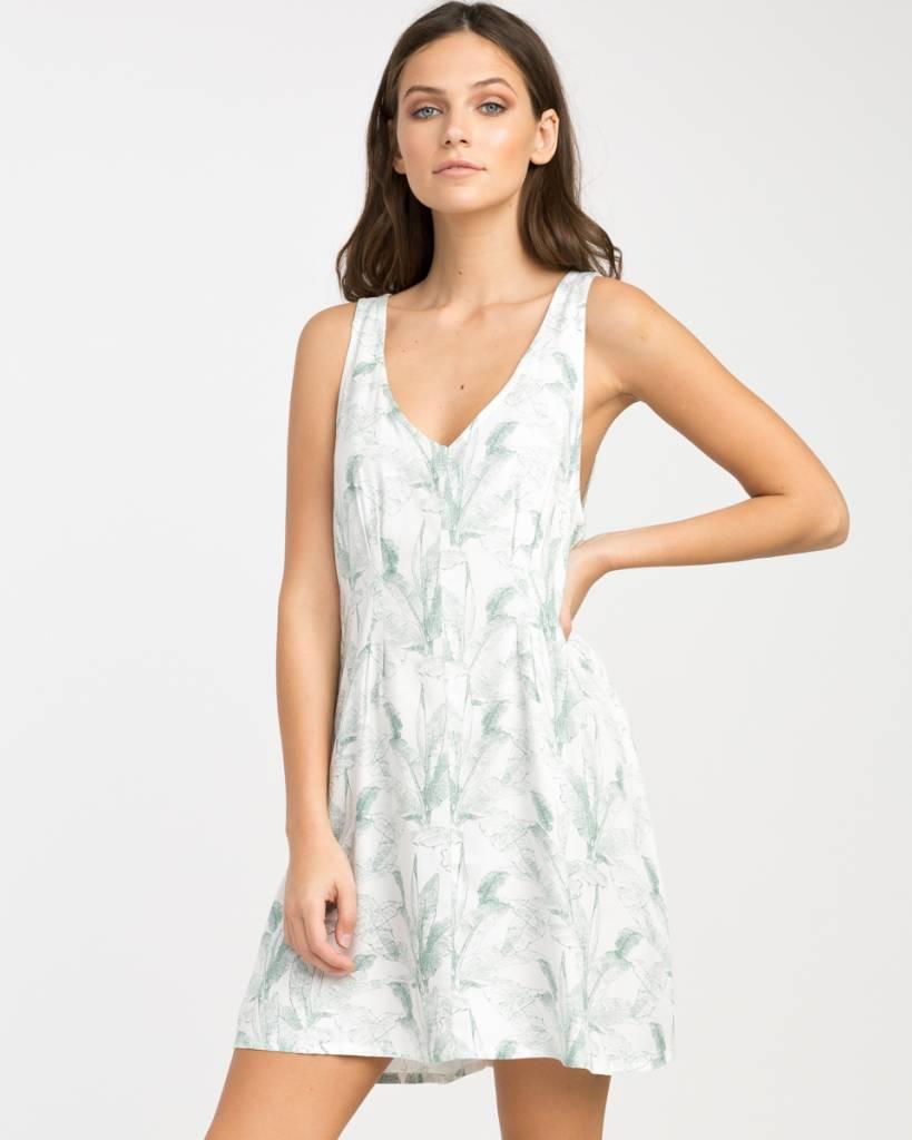 RVCA rvca landline dress