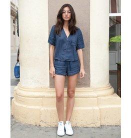 RVCA vary yume shorts