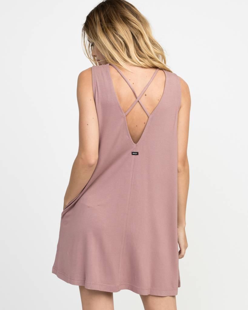 RVCA rvca tempted dress