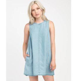 RVCA release dress