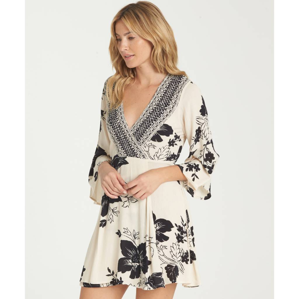 billabong billabong divine dress
