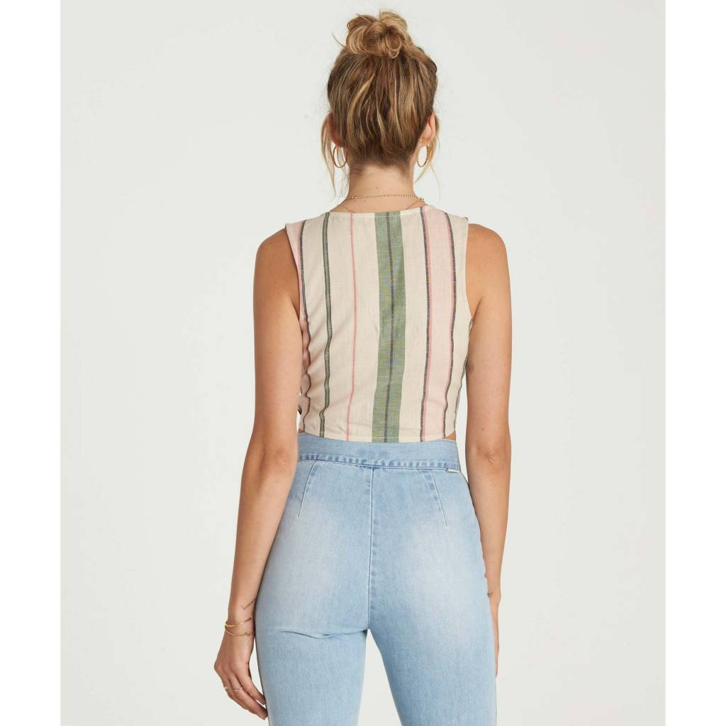billabong billabong wrap it up top