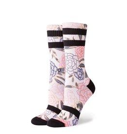 stance posie classic crew socks