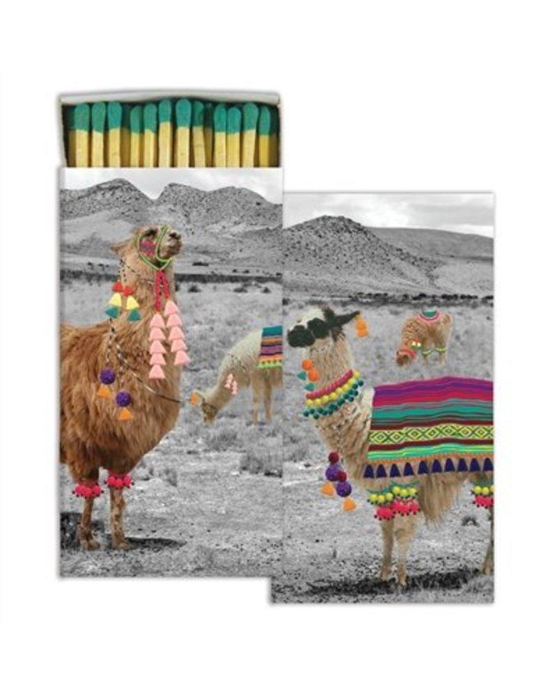 homart homart llama matches