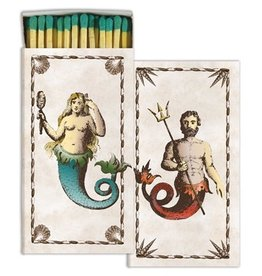 homart mermaid/neptune matches