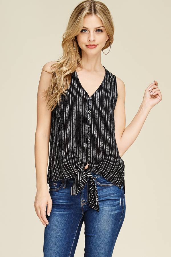 staccato paula top