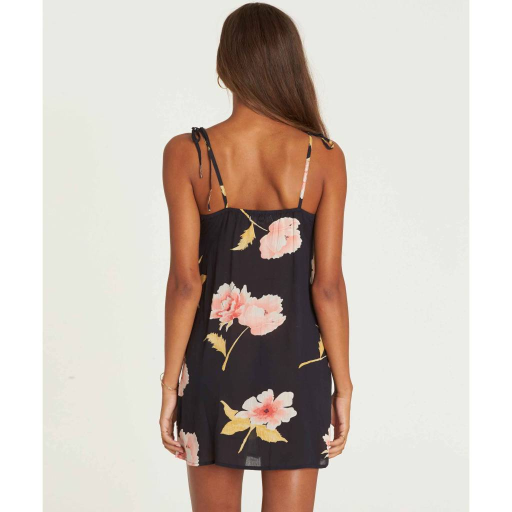 billabong billabong sweet pie dress