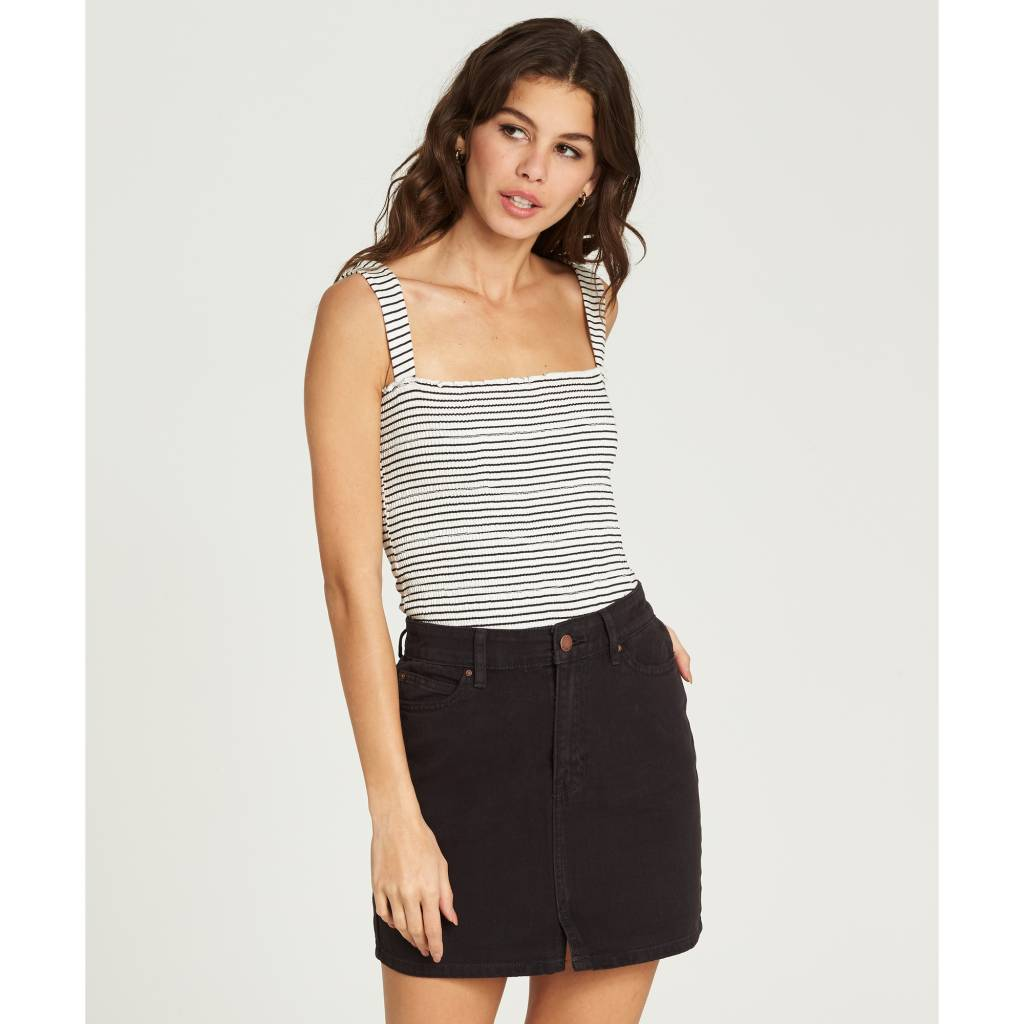billabong billabong black magic skirt