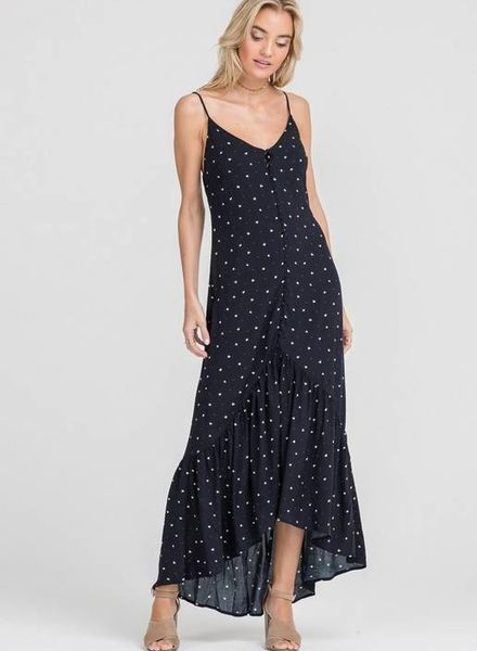 lush hattie dress