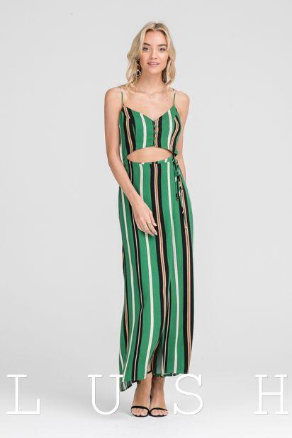 lush lush emilia dress