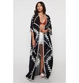 lovestitch lovestitch makayla kimono