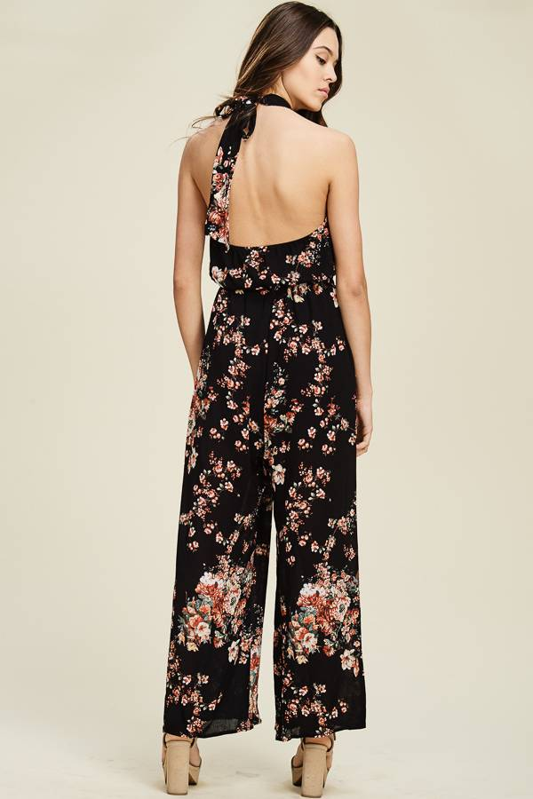 staccato riley jumpsuit