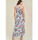 staccato moore dress