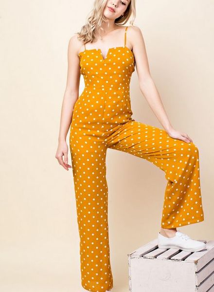 honey punch kara jumpsuit