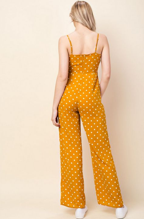 honey punch honey punch kara jumpsuit