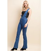 honey punch honey punch molly jumpsuit