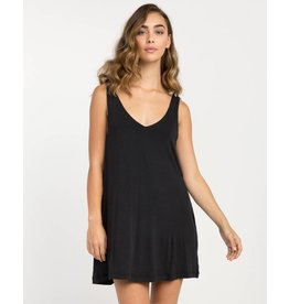 RVCA chances dress