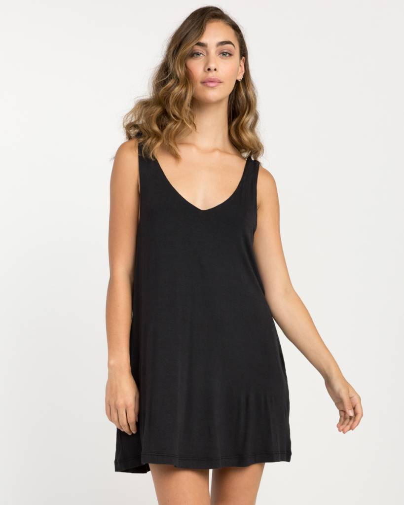 RVCA rvca chances dress
