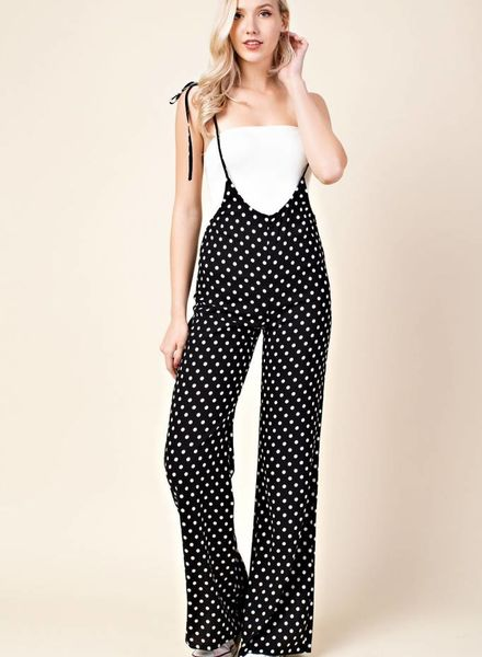 honey punch debbie jumpsuit