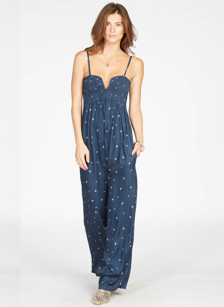knot sisters knot sisters west jumpsuit