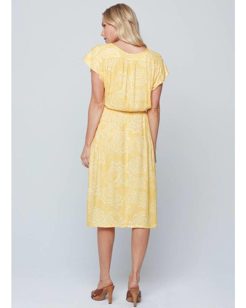 knot sisters knot sisters lido dress